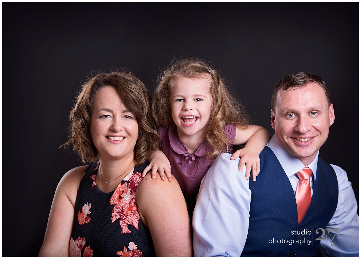 Family Portrait Photography Cwmbran Torfaen