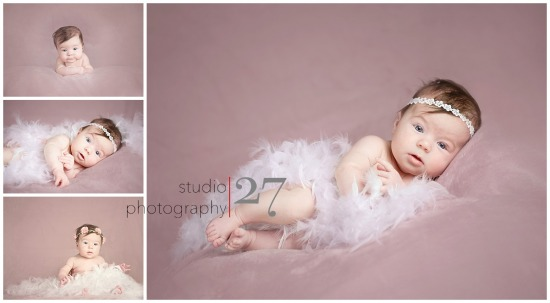 Darci : Newborn Baby Photography Session