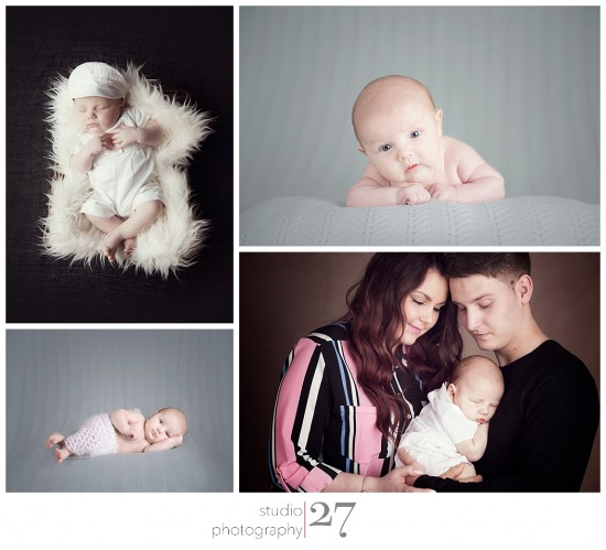 Hudson's Baby Photography