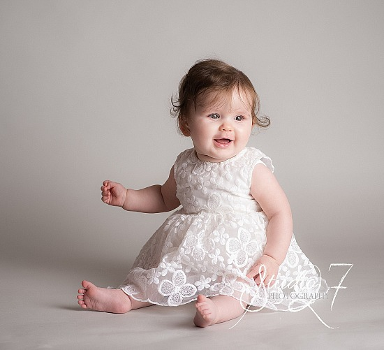 Photography Portraits for Babies