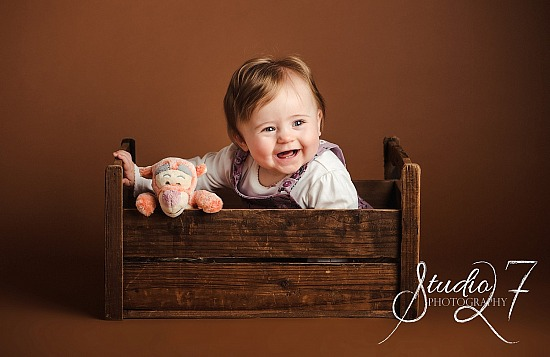 Amazing Expressions Captured with our Baby Portraits Photography
